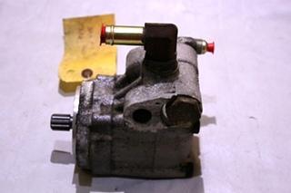 USED TRW HYDRAULIC PUMP 221615L11501 FOR SALE