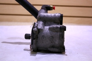 USED TRW HYDRAULIC PUMP 14-14323-000 FOR SALE