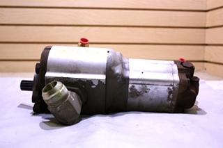 USED 36844159160 SAUER DANFOSS HYDRAULIC PUMP FOR SALE