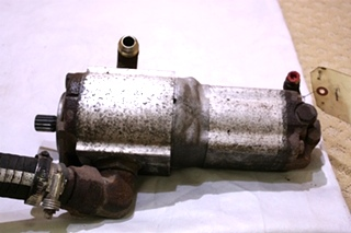 Motorhome Hydraulic Pumps