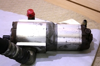 USED SAUER DANFOSS HYDRAULIC PUMP C45.0/20.5L 36844159160 FOR SALE