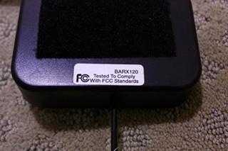 USED EVAN BRAKE ROADMASTER BARX120 FOR SALE
