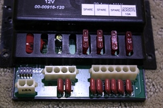 USED QUAD H BRIDGE 12V 00-00916-120 FOR SALE