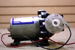 USED SHURFLO 2088-422-444 WATER PUMP FOR SALE *OUT OF STOCK*