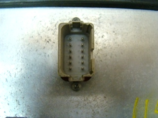 USED RV/MOTORHOME HWH LEVELEZE CONTROL BOX FOR SALE