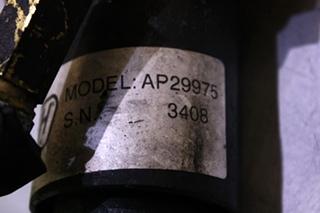 USED HWH LEVELING JACK CYLINDER AP29975 FOR SALE