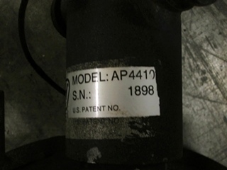 USED HWH LEVELING JACK AP4410 FOR SALE