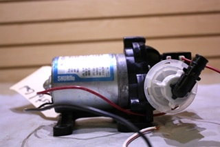 USED SHURflo WATER PUMP 2088-422-144 FOR SALE  **OUT OF STOCK**