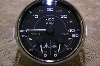 USED BEAVER TACHOMETER 8640-40013-19 FOR SALE