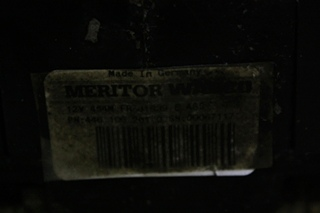 USED MERITOR WABCO ABS CONTROL BOARD 446 106 201 0 FOR SALE