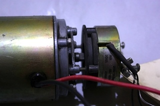 USED KLAUBER SLIDE OUT MOTOR K01285C600 FOR SALE
