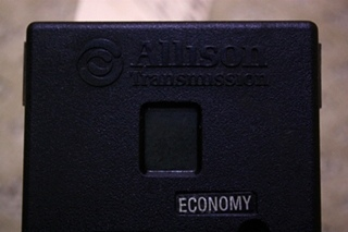 USED ALLISON SHIFT SELECTOR TOUCH PAD 29538022 FOR SALE