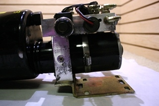 **SOLD** USED RV/MOTORHOME POWER GEAR HYDRAULIC PUMP 501090 FOR SALE